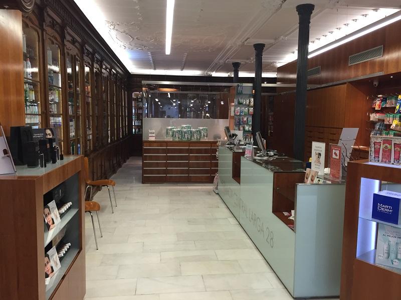 farmacia jerez